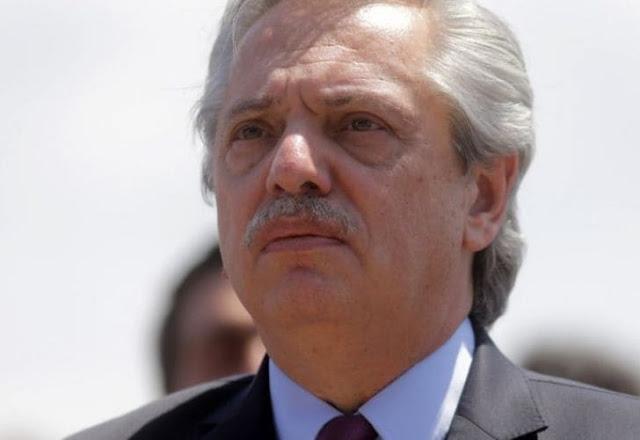 Alberto Fernández viaja hoy a San Juan para recorrer obras públicas