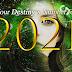 Thần số học cho năm 2021: Một năm với sự thay đổi của vật chất