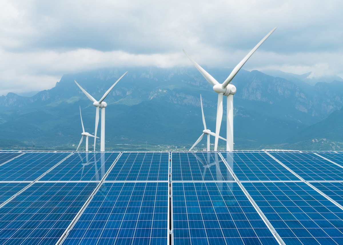ME set to become a market leader in renewable and clean energy