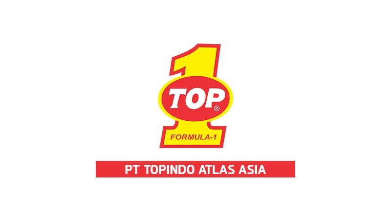 Lowongan Kerja PT Topindo Atlas Asia