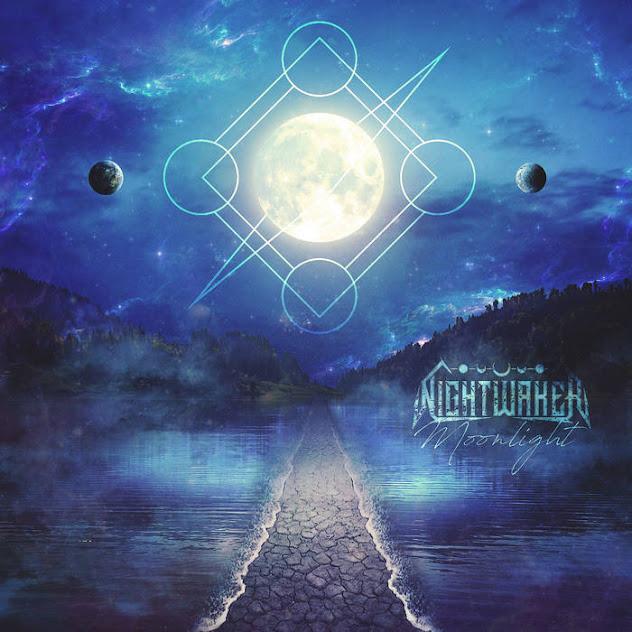 Nightwaker - Moonlight (2021)