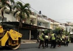 Tukang Aspal di Bogor, Kontraktor Aspal Jalan Bogor, Pemborong Aspal Bogor