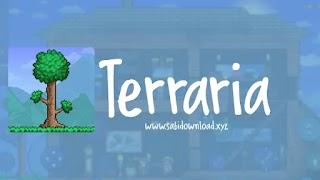 Terraria v1.3.0.7.7 Gratis Mod Apk Terbaru (Mod Unlimited Items)