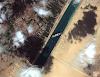 Fracasa de nuevo el intento de reflotar el Ever Given y debloquear el canal de Suez