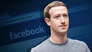 Facebook'a Hacker Darbesi