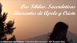 LAS SIBILAS, SACERDOTISAS ITINERANTES DE APOLO Y CRISTO