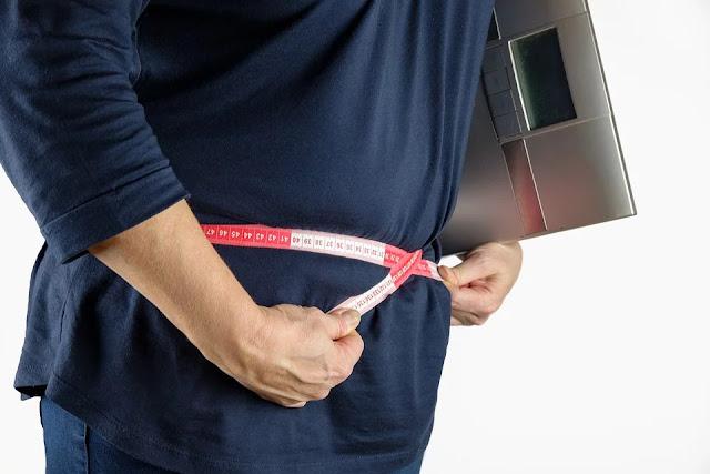 طريقة معرفة نسبة الدهون في الجسم بأكثر من طريقة