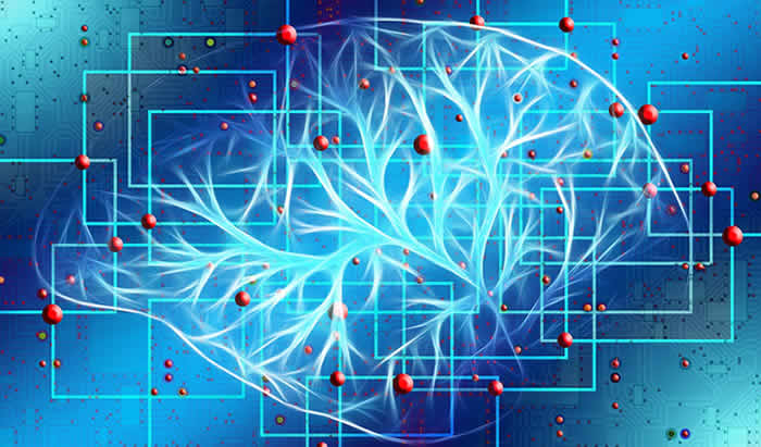 Reconhecendo padrões com IA