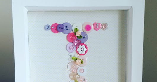 Buttons Picture Gift