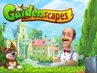 Gardenscapes - New Acres updated v3.1.0 Mod (Full / Unlocked)