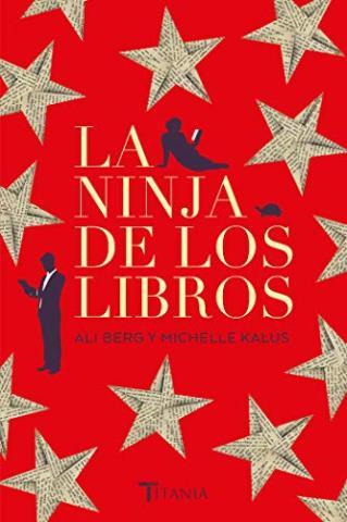 La ninja de los libros