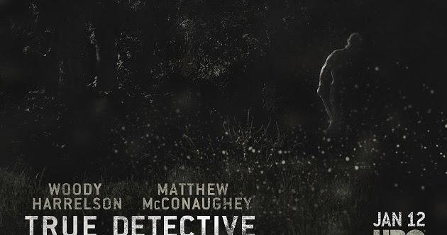 True Detective Stream Season 1