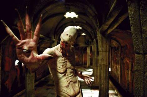 Horror Shock LoliPOP: Monster Monday: The Pale Man