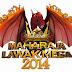 Maharaja Lawak Mega 2014 minggu ke-11 Full ONLINE !!
