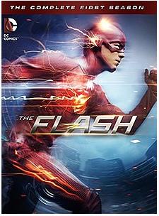 The Flash (season 1) Download