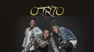 O Trio feat Young Double - Esquenta DOWNLOAD MP3