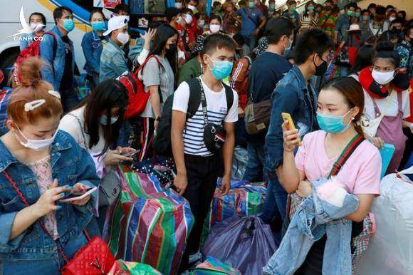 Hầu hết các nước ASEAN có người nhiễm Covid-19 trừ Lào?
