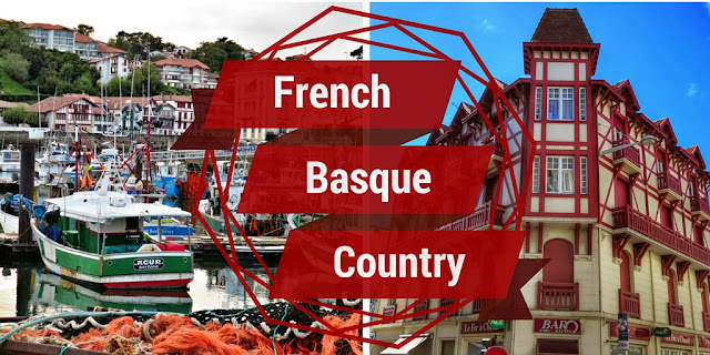 A Weekend in French Basque Country - St. Jean de Luz