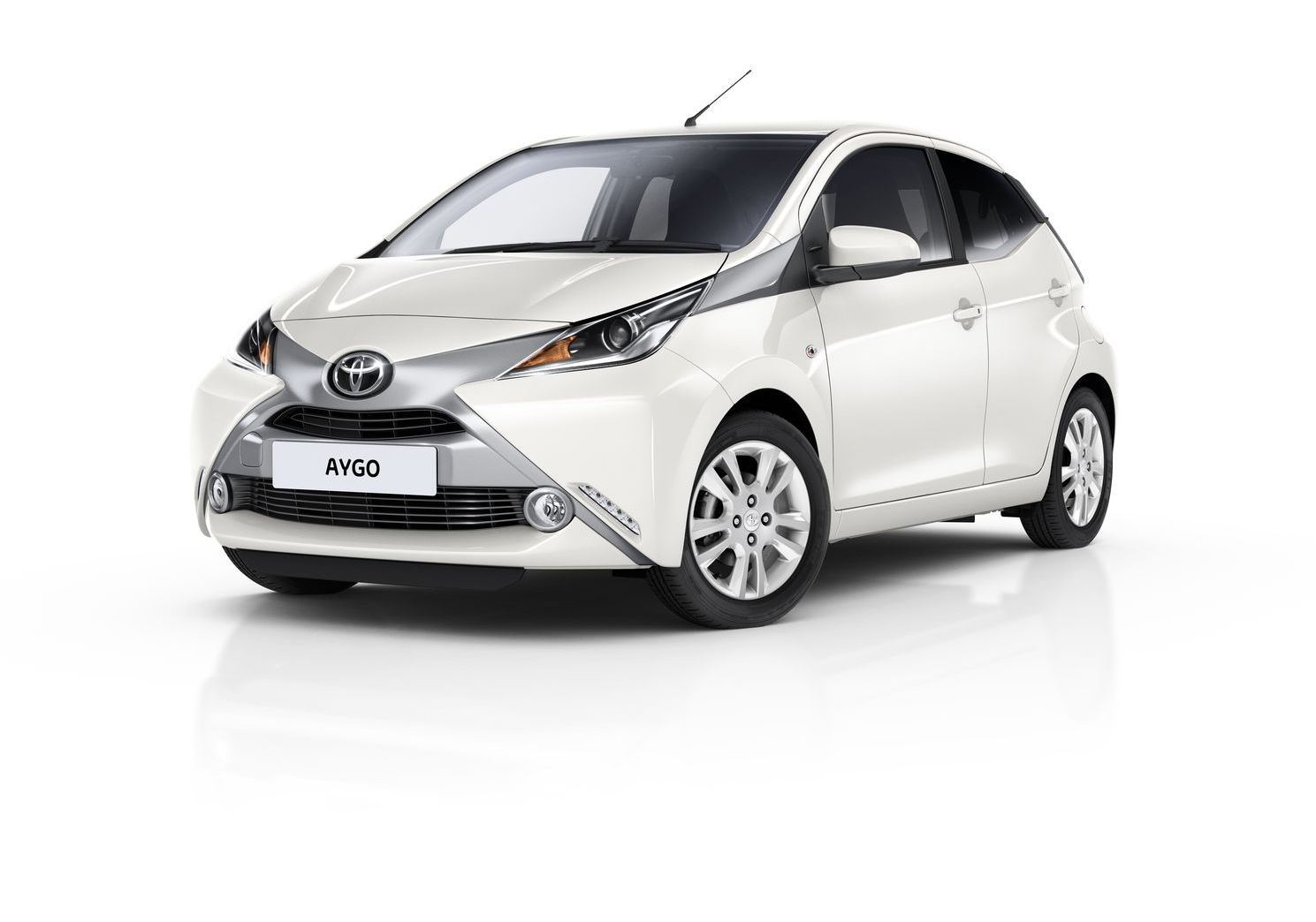 all cars nz 2015 toyota aygo x pure special edition. Black Bedroom Furniture Sets. Home Design Ideas