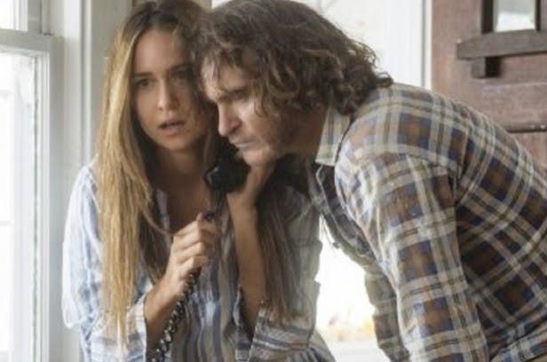 New trailer for Inherent Vice