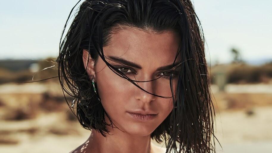 Kendall Jenner, Beautiful, Model, 4K, #6.794