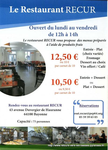 Restaurant Tours Ouvert Le Dimanche Soir