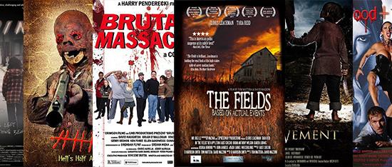 Lehigh Valley Tv Horror Movies Filmed In The Lehigh Valley