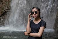 Wisata Air Terjun Singokromo Nganjuk Jawa Timur
