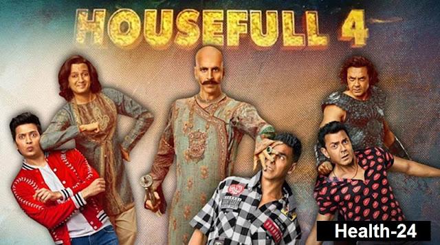 Housefull 4 Full Movie Download 2019   Full HD 1080P, 720P, 360P