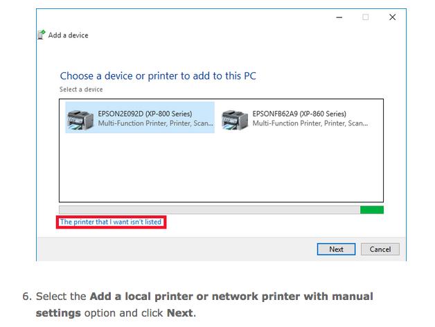 Epson Stylus Color 740 Printer Driver Windows 7