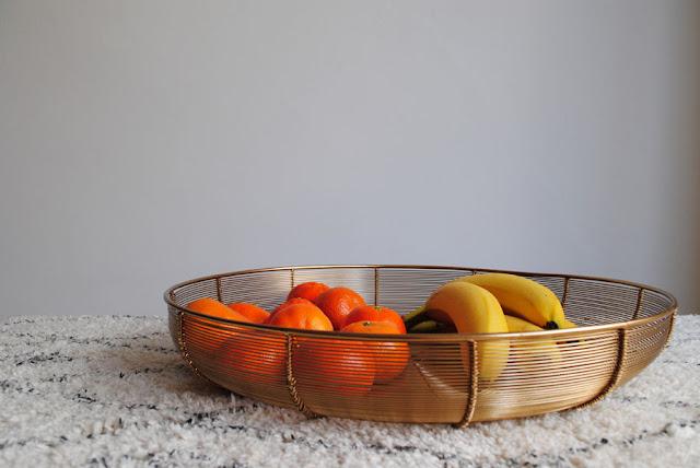 fruitschaal Xenos