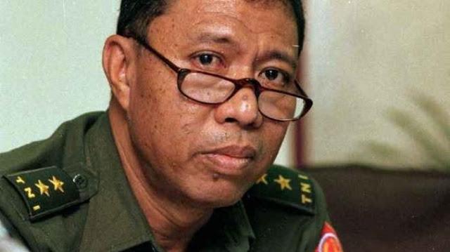 Gara-Gara Jokowi, Syarwan Hamid Kembalikan Gelar Adat Melayu