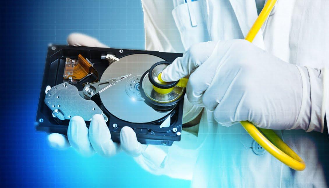 Hard disk danneggiato? Alternativa gratis per recupero dati