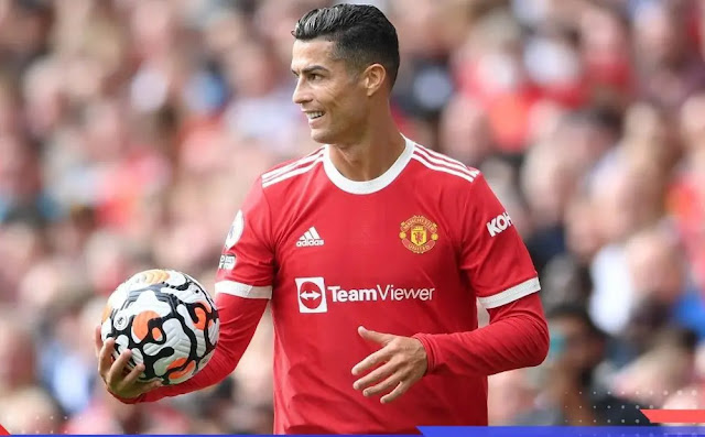 Rio Ferdinand tips MU how to use Ronaldo