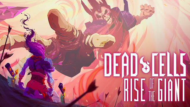 Dead Cells (Switch): DLC gratuito 'Rise of the Giant' chegará em 23 de maio