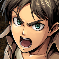 Attack on Titan TACTICS Weak Enemy MOD APK