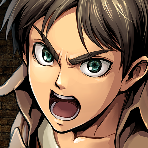 Attack on Titan TACTICS - VER. 1.6.22 Weak Enemy MOD APK