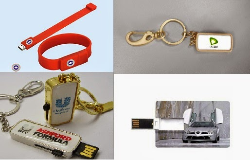 branded usb flash drive in pictures