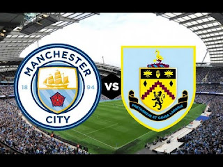 Manchester City vs. Burnley EN VIVO ONLINE