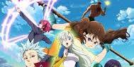 Nanatsu no Taizai: Imashime no Fukkatsu Episode 3 English Subbed