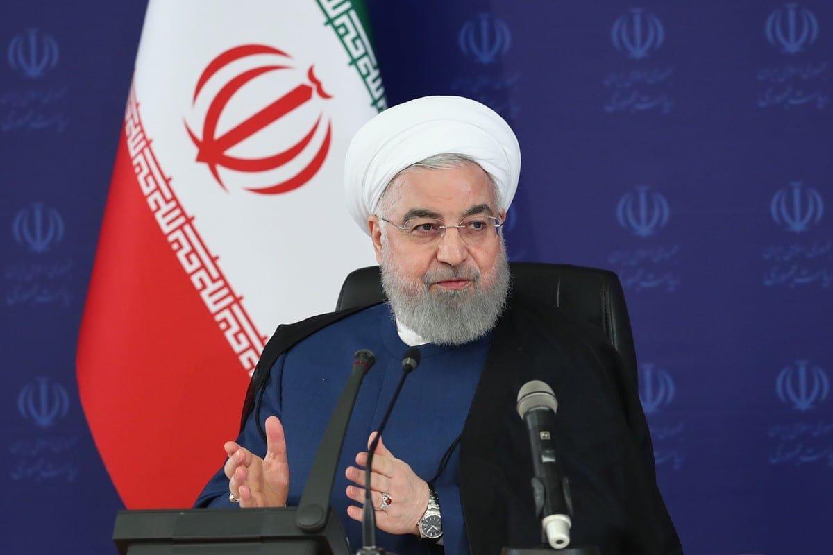 Di Akhir Jabatan, Presiden Iran Akui Tak Jujur Pada Rakyatnya
