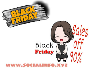 Black Friday deals online 2019 (www.socialinfo.xyz)
