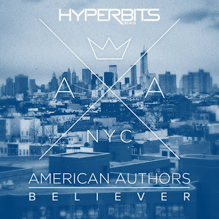 Believer American Authors Lyrics