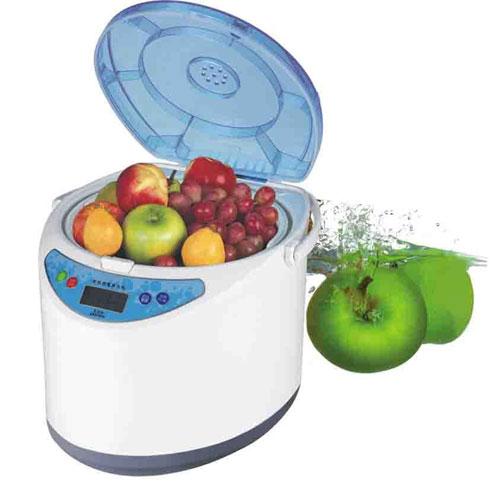 có nên sử dụng máy ozone để khử độc thực phẩm