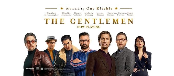 Crítica de The Gentlemen, ¿hay esperanza para Guy Ritchie?