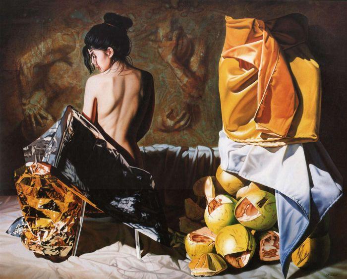Румынский художник. Nicolae Maniu