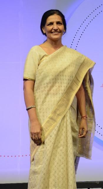 Spiritual Healing Specialist and Astrologer Anita Acharya