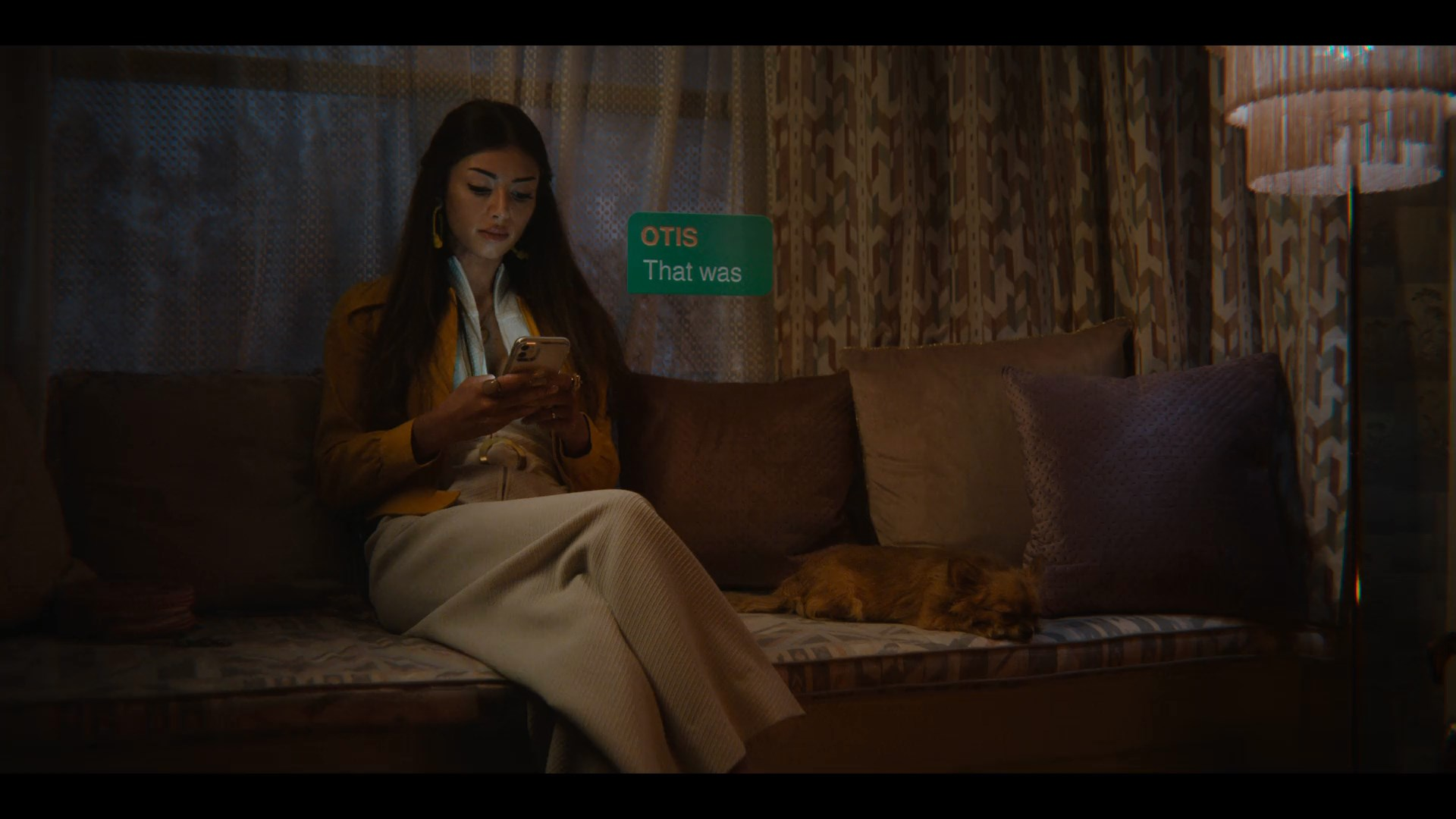Sex Education (2021) HDRip TV Series Hindi Complete Session 03 Download