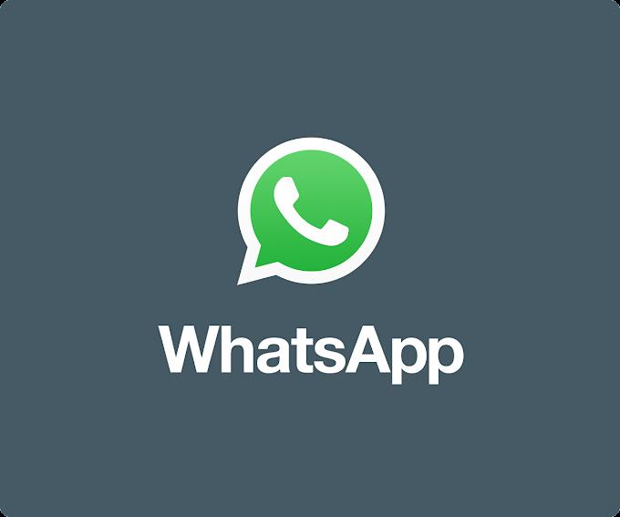 Whatsapp sin tener un numero de telefono