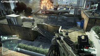 6. Crysis 2